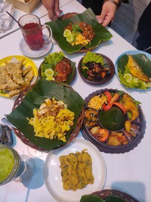 Foto review Nasi Bogana Ny. An Lay oleh Kevin Leonardi @makancengli 1