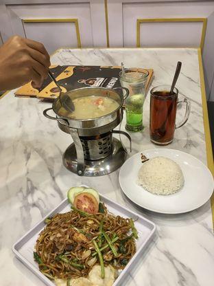 Foto review Chop Buntut Cak Yo oleh Prido ZH 20