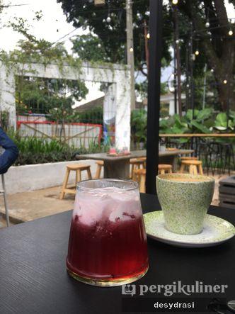 Foto Makanan di Miluyu Coffee Lounge