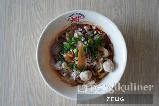 Foto 7 - Makanan(Kway teow) di Tai Wah Noodle oleh @teddyzelig