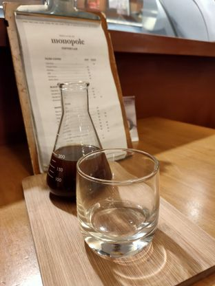 Foto 2 - Makanan di Monopole Coffee Lab oleh Evan Hartanto