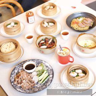 Foto review Ling Ling Dim Sum & Tea House oleh Dafne  Jasmine 2