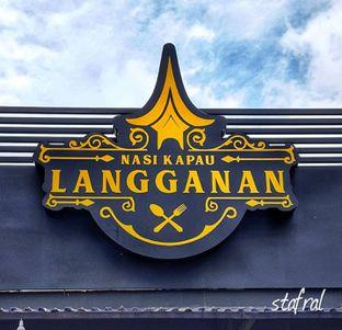 Foto review Nasi Kapau Langganan oleh Stanzazone  1