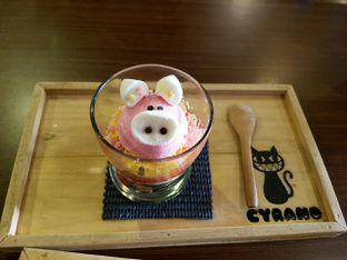 Foto 1 - Makanan di Cyrano Cafe oleh Theodora