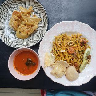 Foto review Mie Aceh Nyak Lin oleh Naomi Suryabudhi 5