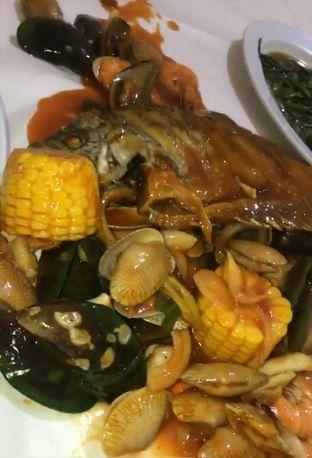 Foto 1 - Makanan di Djajan Seafood oleh Rani Nathania