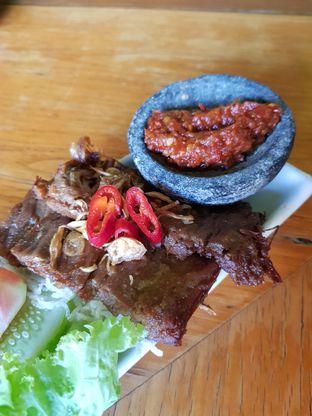 Foto 4 - Makanan(Gepuk) di Warung Cepot oleh Clara Yunita
