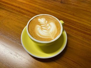 Foto review Komune Cafe oleh feedthecat  11