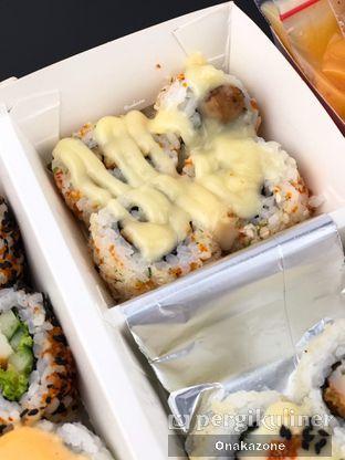 Foto review Ichiban Sushi oleh Onaka Zone 4