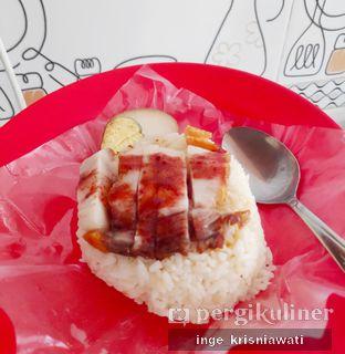 Foto review Nasi Ayam Singapore oleh Inge Inge 1