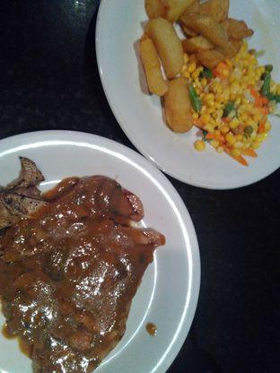 Foto 2 - Makanan di Abuba Steak oleh Nissy Ratunisi Pramurezi