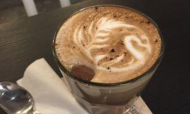 Numo Art & Coffee