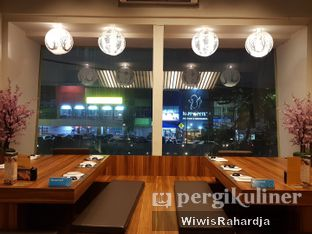 Foto 9 - Interior di Sushi Joobu oleh Wiwis Rahardja