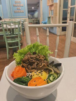 Foto 5 - Makanan di Donwoori Suki oleh @qluvfood