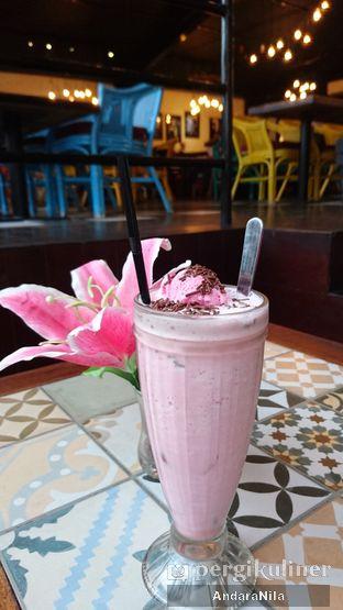 Foto 2 - Makanan di Reunion (Qubik Caffe) oleh AndaraNila