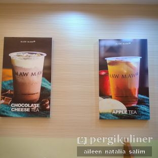 Foto 3 - Interior di Maw Maw Tea oleh @NonikJajan