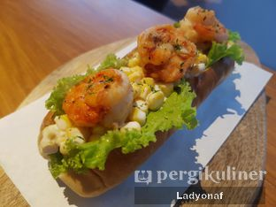 Foto 1 - Makanan di Lumine Cafe oleh Ladyonaf @placetogoandeat