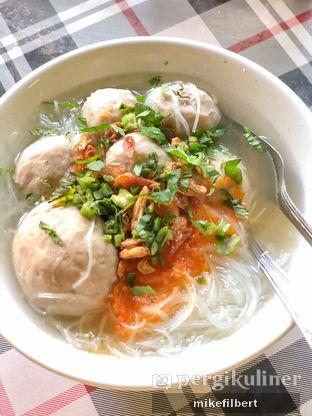 Foto 2 - Makanan di Bakso Pak Diran oleh MiloFooDiary   @milofoodiary