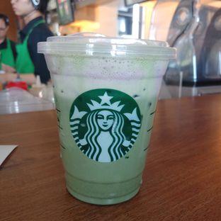 Foto 1 - Makanan di Starbucks Reserve oleh Fensi Safan