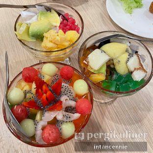 Foto 3 - Makanan di Bakso Lapangan Tembak Senayan oleh bataLKurus