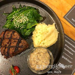 Foto - Makanan di Tokyo Skipjack oleh Genina @geeatdiary