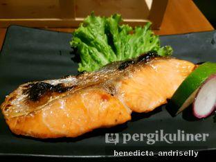 Foto 6 - Makanan di Sushi Matsu - Hotel Cemara oleh ig: @andriselly