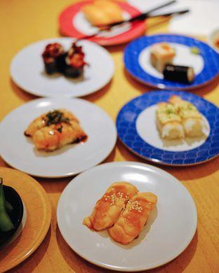 Foto review Tom Sushi oleh Cindy Y 1