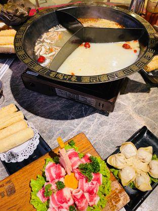 Foto 4 - Makanan di Shu Guo Yin Xiang oleh Maria Marcella