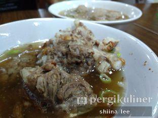 Foto 4 - Makanan di Bakso Rusuk Samanhudi oleh Jessica | IG:  @snapfoodjourney
