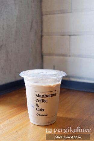 Foto 4 - Makanan(sanitize(image.caption)) di Manhattan Coffee oleh Shella Anastasia