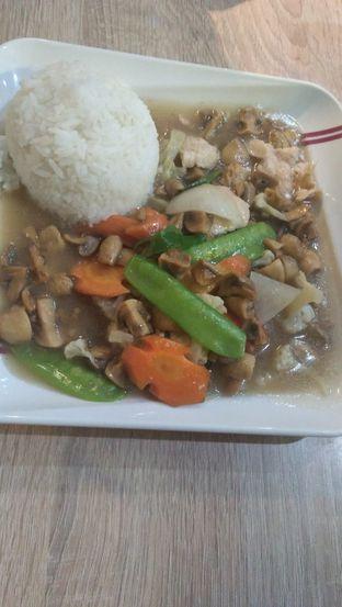 Foto 6 - Makanan di Solaria oleh Review Dika & Opik (@go2dika)
