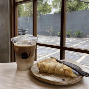 Foto 1 - Makanan di Kyo Coffee oleh Bagus Setiawan Aji