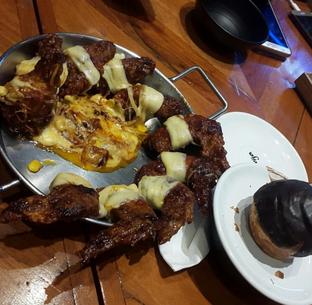 Foto 2 - Makanan di Omija oleh Mitha Komala