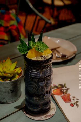 Foto 1 - Makanan di The Garden oleh vionna novani
