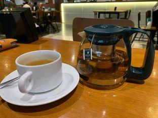 Foto 2 - Makanan(artisan tea (senggigi)) di Bellamie Boulangerie oleh Yovan Rivanzah