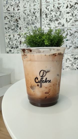 Foto 1 - Makanan(Mocha) di Caffedose oleh Ester A