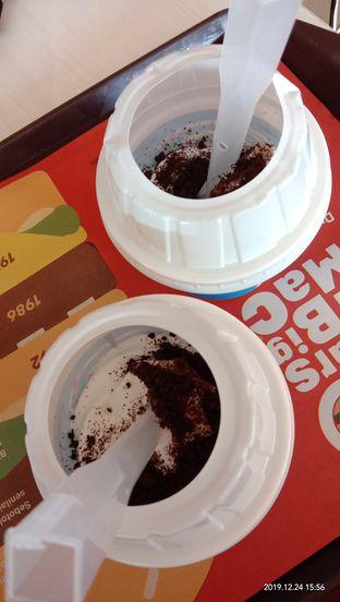 Foto review McDonald's oleh Cindy Anfa'u 1