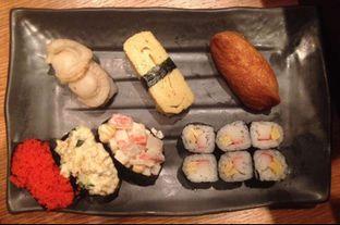 Foto review Sushi Tei oleh Andrika Nadia 7