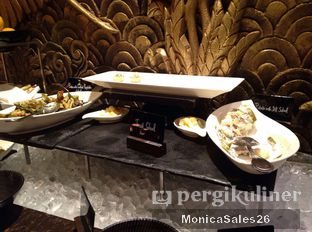 Foto 15 - Interior di Signatures Restaurant - Hotel Indonesia Kempinski oleh Monica Sales