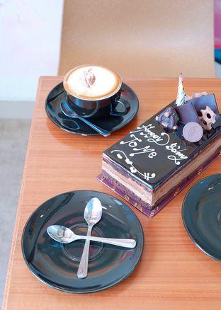 Foto 14 - Makanan di Dapur Cokelat Coffee oleh yudistira ishak abrar