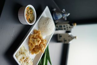 Foto review Fish & Chips ThreeHouse oleh Riani Rin 4