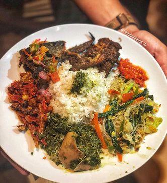 Foto Makanan di Mandailing Cafe Bistro