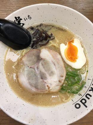 Foto review Ikkudo Ichi oleh stphntiya 2