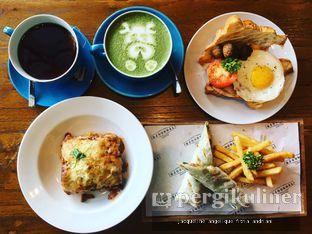Foto review Djournal Coffee oleh @mamiclairedoyanmakan  1