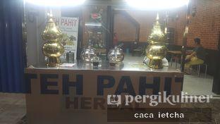 Foto review Teh Pahit Herbal Liang Teh Ru Sheng oleh Marisa @marisa_stephanie 1