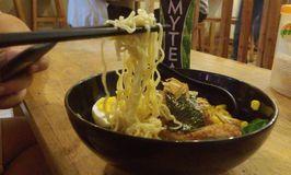 Ichirei Ramen & Steak
