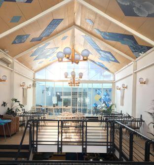 Foto 5 - Interior di Warung Kopi Limarasa oleh Putri Miranti  Allamanda