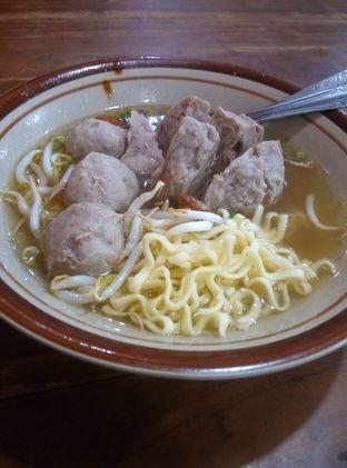 Foto - Makanan di Bakso Gajah Mungkur Mas Bejo Wonogiri oleh Iqbal  Hanafi