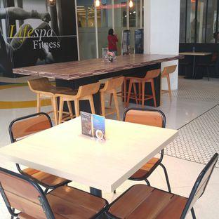 Foto 8 - Interior di Mokka Coffee Cabana oleh eatwerks