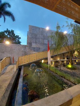 Foto 3 - Interior di Jati Kopi oleh Mouthgasm.jkt